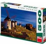 The Windmill - Puzzlers Jordan