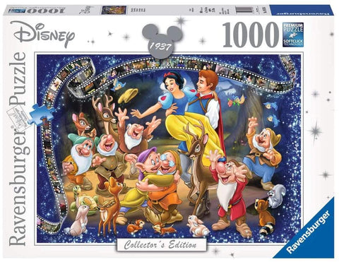 Disney Snow White Collector's Edition