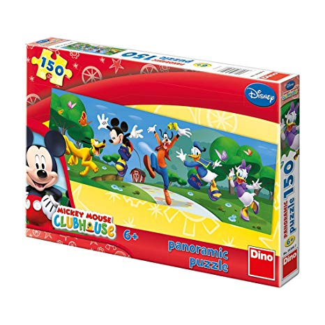 Disney happy - Puzzlers Jordan