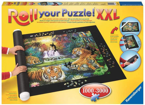 Your Puzzle Jigsaw Mat XXL