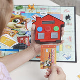 Monopoly Junior Electronic Banking - Puzzlers Jordan