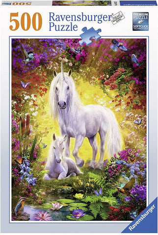 Unicorn & Foal