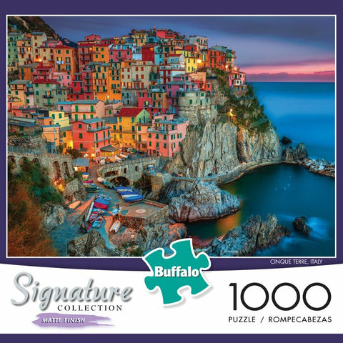 Signature Collection Cinque Terre Italy
