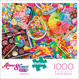 Aimee Stewart Collection: Candylicious
