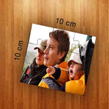 Personalized Coasters 9 pieces puzzle puzzlers jordan