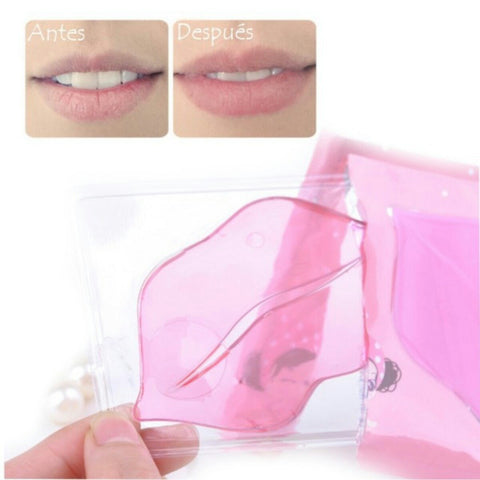 MASCARILLA LIPS PILATEN