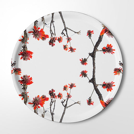 Serving Tray - Erythrina
