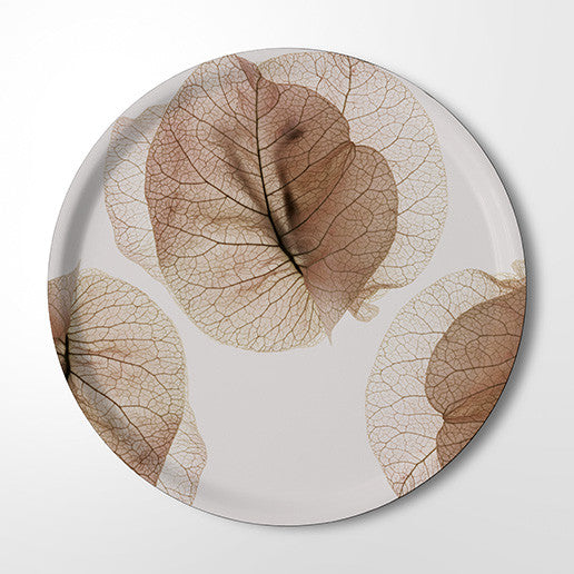 Serving Tray - Bougainvillea Glabra