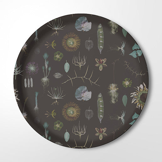 Serving Tray - Natural Curiosities (colour)