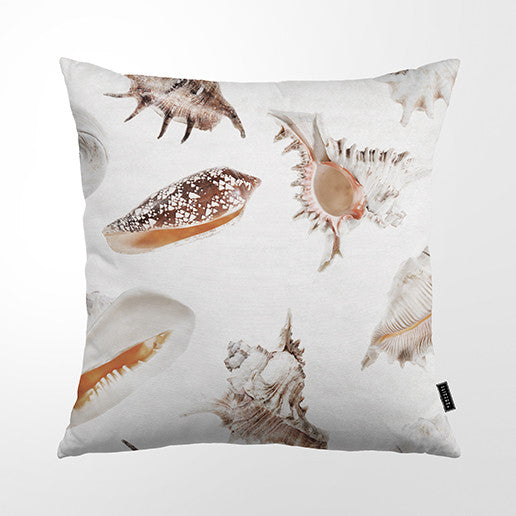 Cushion Cover - Seashells