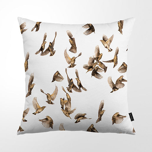 Cushion Cover - Veld birds