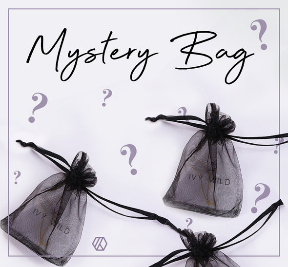 Ivy Wild Jewelry Mystery Bag