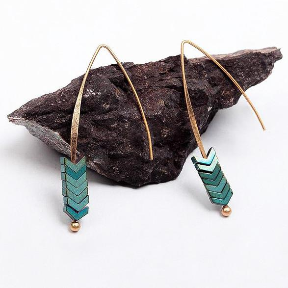 Nedroma Earrings
