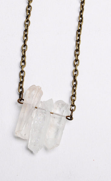 Powerful Possibilities Necklace