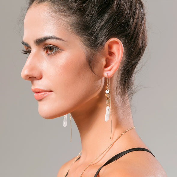 Simply Chic Earrings