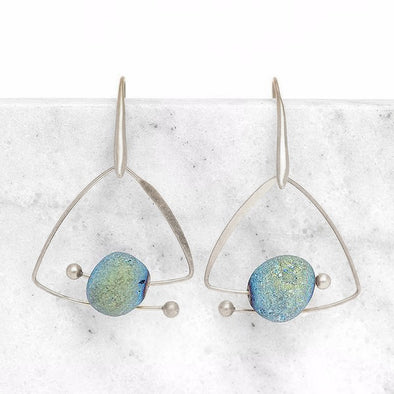 Take me to Wonderland Earrings