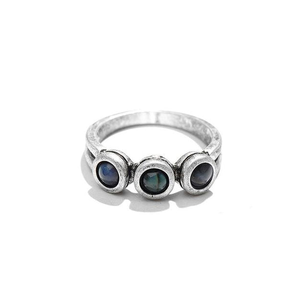 Tibetan Beauty Ring