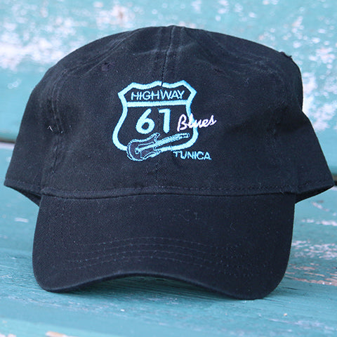 Gateway to the Blues Highway 61 Hat