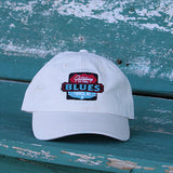 Gateway to the Blues Logo Hat