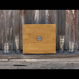 Gateway to the Blues Pewter Beer Gift Set