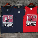 Tunica, MS - Live It Up T-Shirt