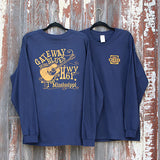 Tunica, MS - Gateway to the Blues T-Shirt