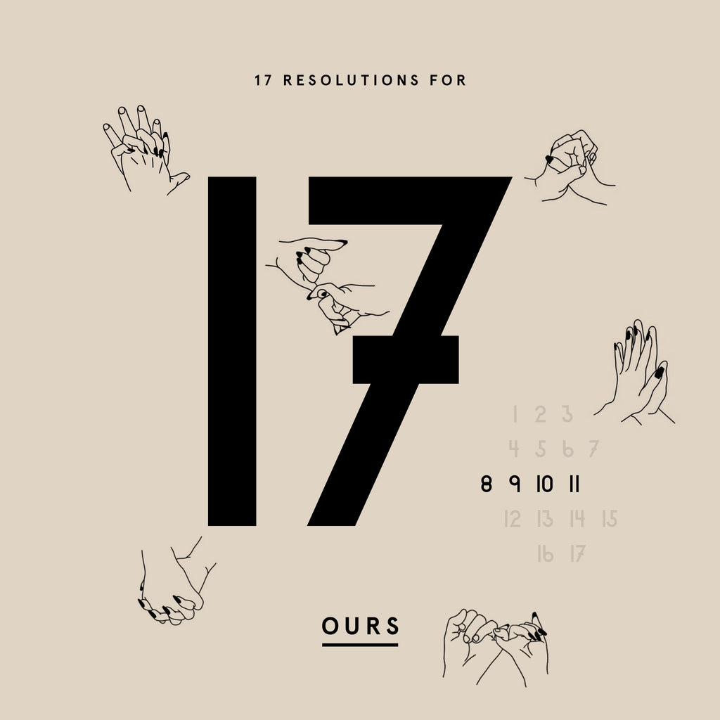 OURS | 17 For '17 Pt. 3