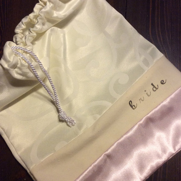 Bridal Party Bags