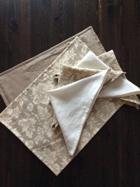 Custom Table Linens - Placemats