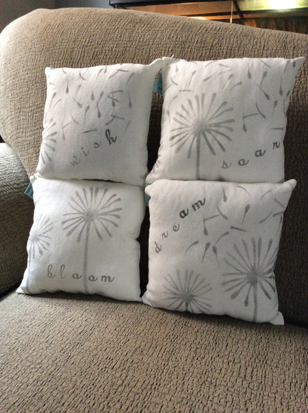"""Dreams"" Series - Mini Pillows"