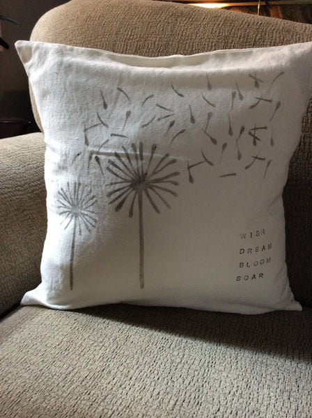 "Accent Cushion - ""Dreams"" Series"