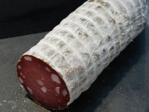 Authentique saucisson de lyon