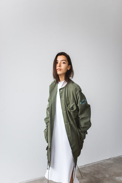 Degroot Jacket
