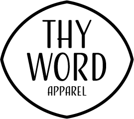 Thy Word Apparel
