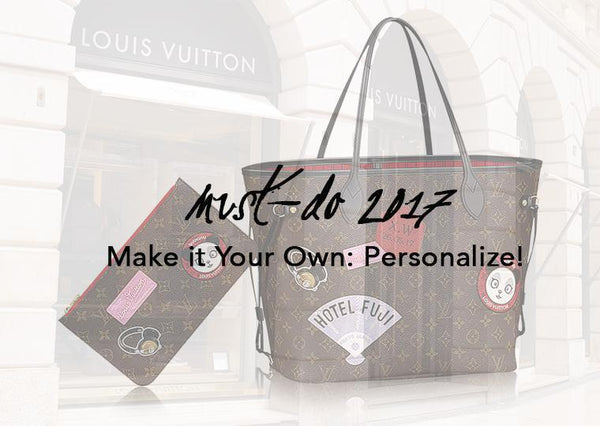 Personalize it!-JOURNAL MERSOR