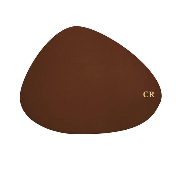 Mouse Pad | Brown