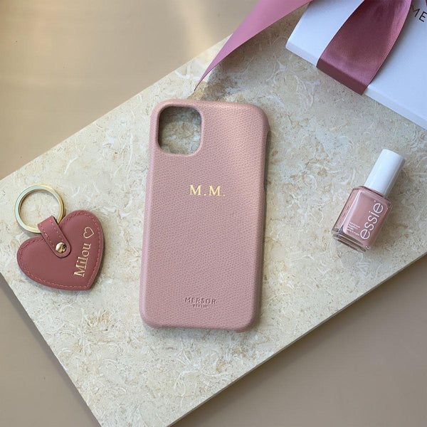 Étui pour iPhone 11 | Blush Pink