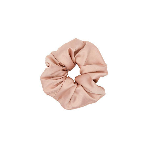 Scrunchie in Soft Blush | MERSOR