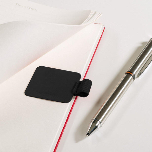 Pen Loop pour les carnets de notes | Black