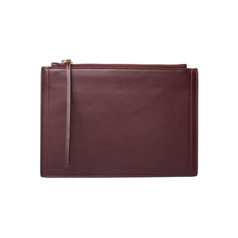 MERSOR | Small Pouch in Wine