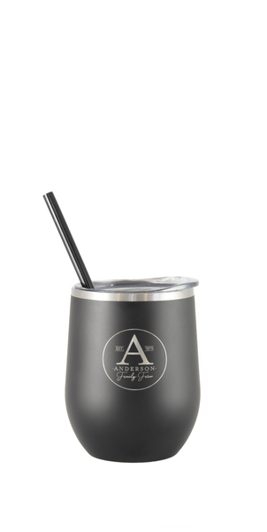 Anderson Family Farm Double walled and vacuum insulated tumbler