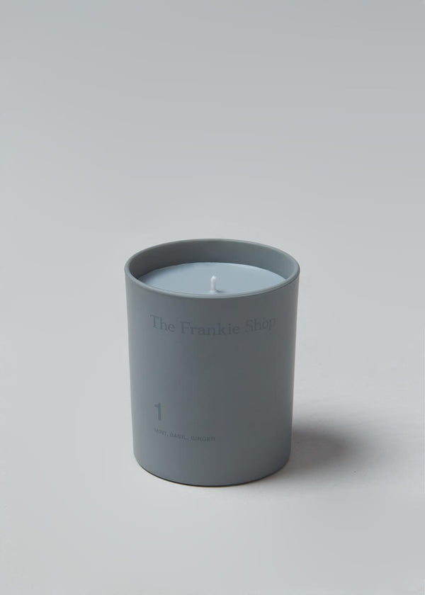 Bougie No 1 Candle by The Frankie Shop Candles The Frankie Shop