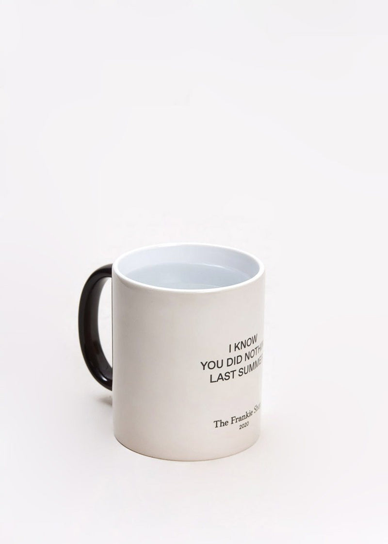 Frankie Holiday 2020 Magic Mug Mug The Frankie Shop