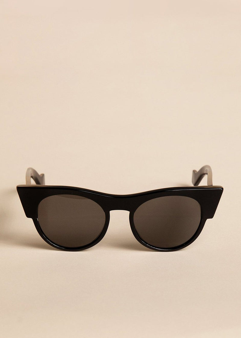 Icon Sunglasses by TOL Eyewear in Noir Sunglasses TOL Eyewear