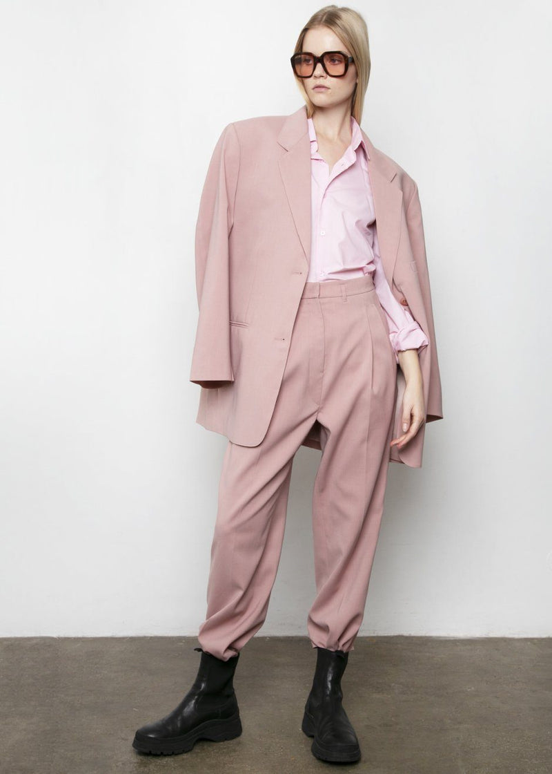 Pernille Boy Pants in Pink Pants More than Yesterday