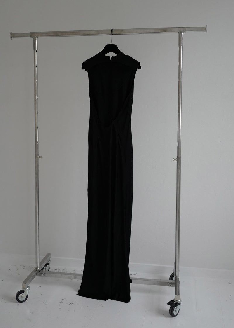 Secretary Gown by The Garment in Black Dress The Garment