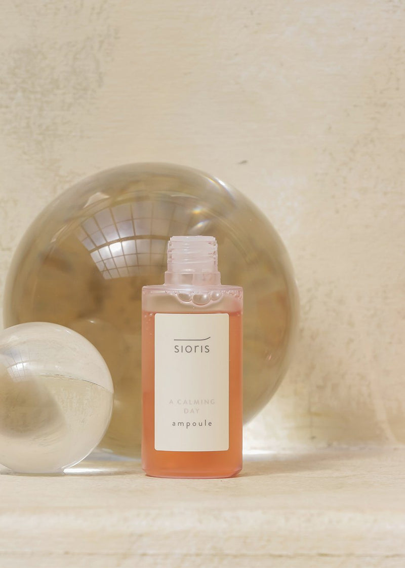 Sioris A Calming Day Ampoule Beauty Sioris