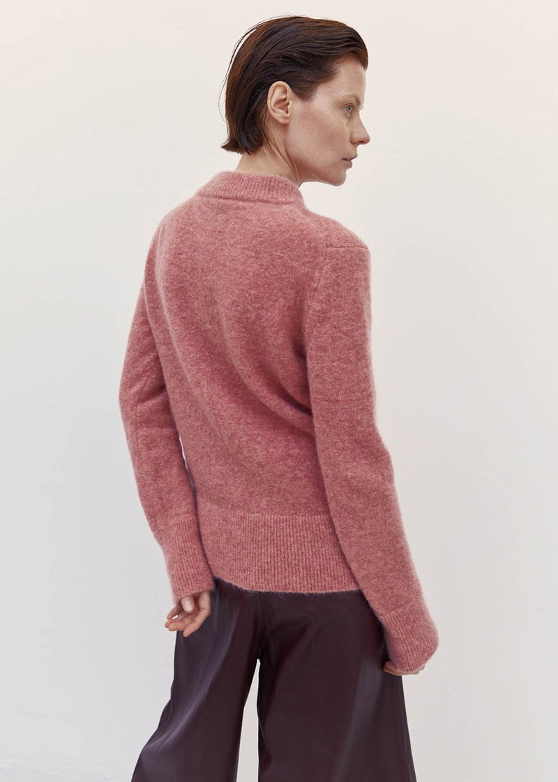 Smith Sweater by Rika Studios in Blossom Sweater Rika Studios
