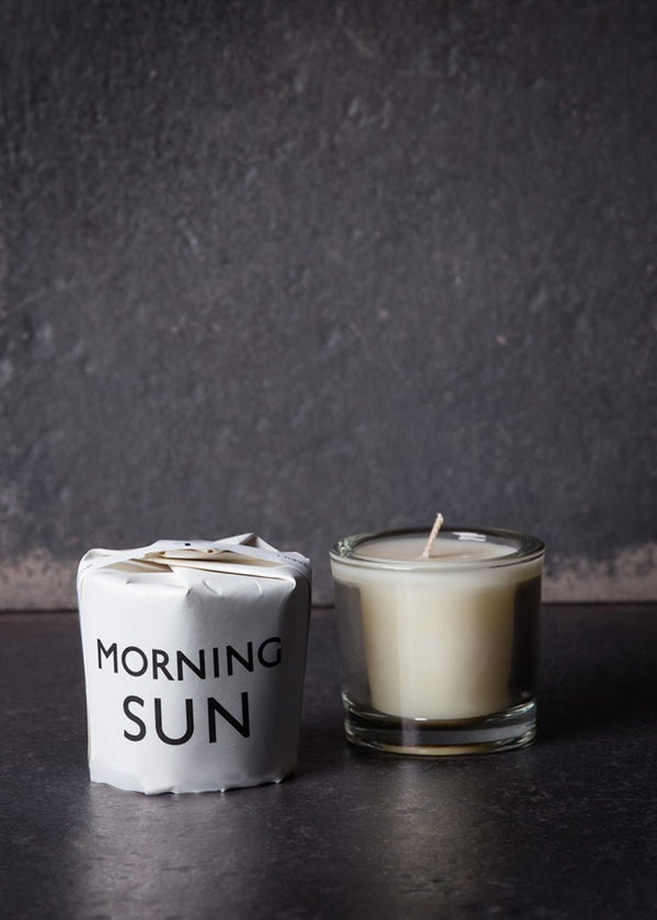 Tatine Tisane Morning Sun Votive Candle Candles Tatine