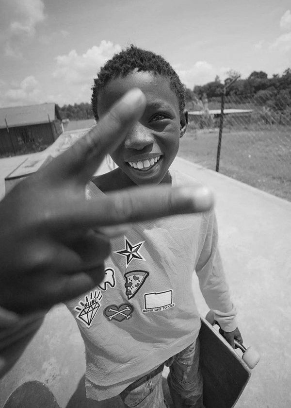 The Keedz: How Skateboarding Saved Two Nairobi Boys Frankie Shop Europe